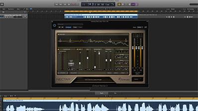 Recording & Processing Vocals - Academy fm