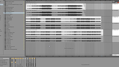 Mastering in Ableton Live 10 - Academy fm