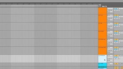Ableton Live Masterclass - Academy fm