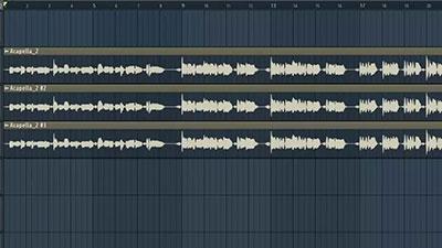FL Studio Masterclass Signup - Academy fm